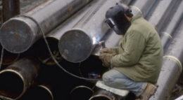 Welding Fume and Gas Free Certification
